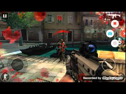 modern combat 5 blackout mission 1