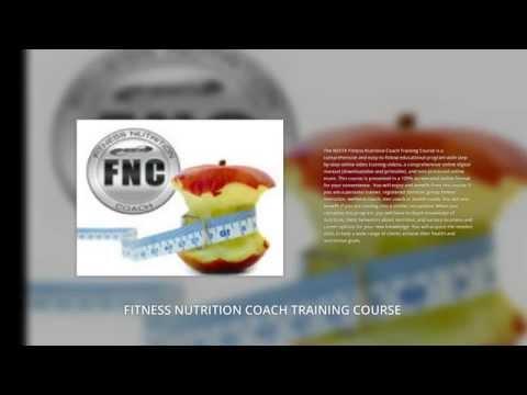 Best online nutrition certification course?