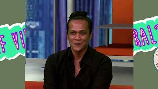 MOTIF VIRAL: PS Mansur, Lelaki Melatah Pengsan Di Lapang Sasar