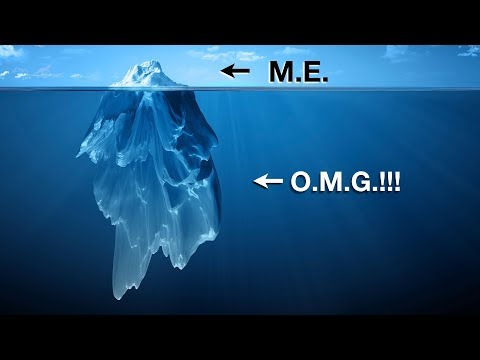 MANDELA EFFECT - Buckle up! ME is just the tip of the iceberg - Ascension, quantum awakening