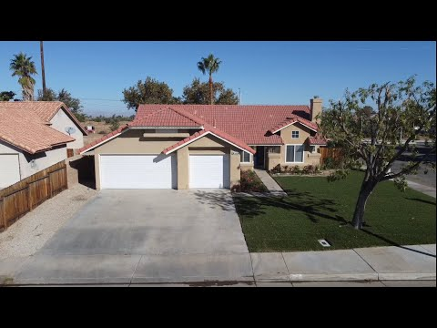 Home For Sale, Palmdale CA