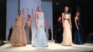 Elle México Diseña 2012- 15 finalistas Thumbnail