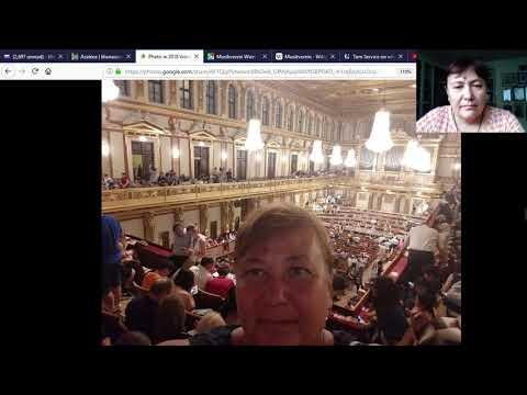 Vienna Musikverein Goldener