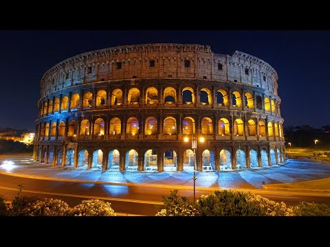 Rome, Italy Travel Guide 2017 - Top 10 Things To Do