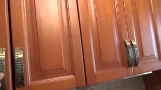видео Кухня с островом в Санкт-Петербурге: дизайн, фото, купить