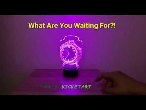 alarm clock final happy song