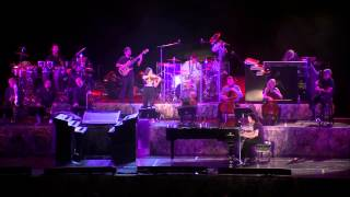 Gambar cover Yanni -  Felitsa Live at El Morro, Puerto Rico (HD)