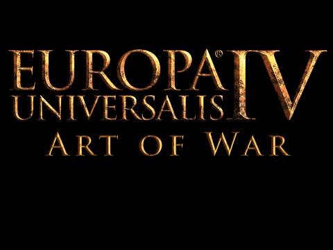 EU4 Art of War Yeren 14 One Step to Dynasty |