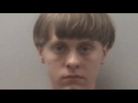 Dylann Storm Roof Arrested - Charleston Shooting Suspect - Zennie62