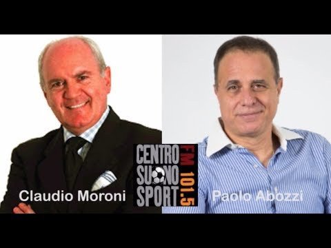 Mental Training: Claudio Moroni intervista Paolo Abozzi