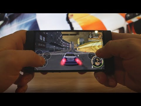 Need For Speed Most Wanted 2005 Mobile / Android & IOS