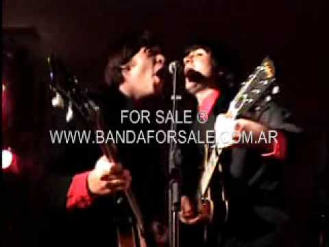 The Beatles FOR SALE Argentina   HELP