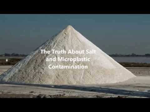 The Truth About Salt and Microplastic Contamination