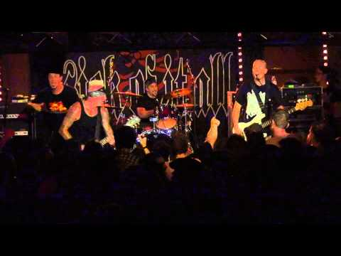 SICK OF IT ALL - FullSet [1080p] Paris - 22/06/2013