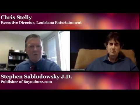 Traditional Louisiana industries benefit from Louisiana entertainment incentives
