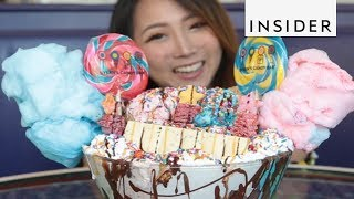 Massive Sundae Contains Every Sweet Imaginable