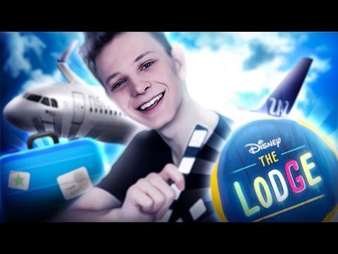"""Youtuberzy promują """"The Lodge"""""""