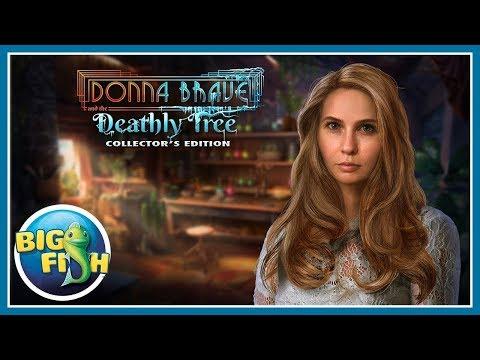 Донна Браве 2. Древо Смерти прохождение #1