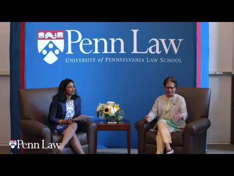 Asma Jahangir on her Journey to Justice