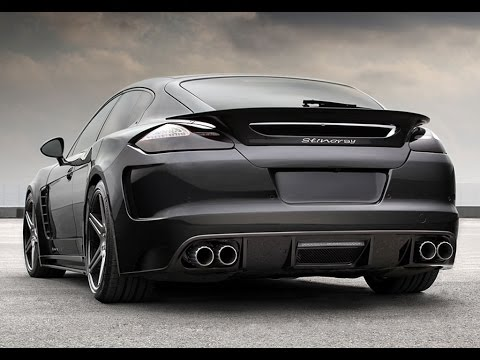 Car Body Kits >> Top 10 Car Body Kit Transformations 2016