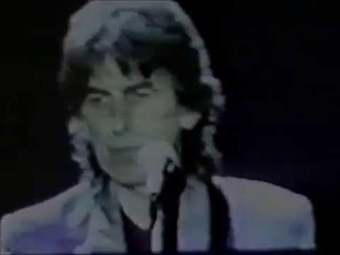 George Harrison - Isn't It a Pity (Live in Japan, PRO-SHOT)