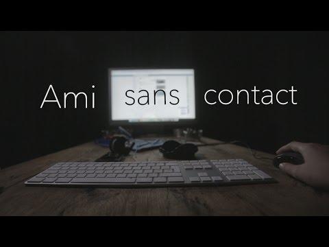 Ami sans contact - Court-Métrage