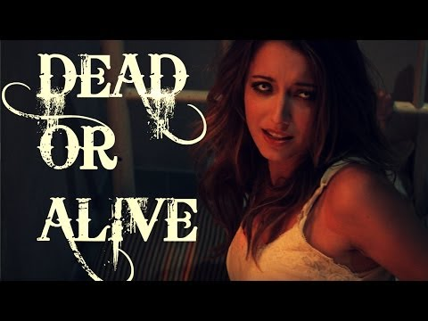 DEAD OR ALIVE - Walking Dead Music Video (Tribute) - Taryn Southern | Taryn Southern