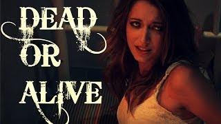 DEAD OR ALIVE - Walking Dead Music Video (Tribute) - Taryn Southern | Taryn Southern