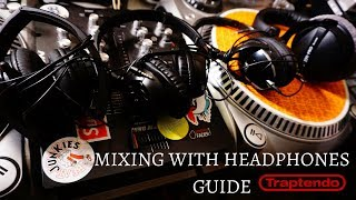 Video Mixing With Headphones Guide | Which is The Best One? download MP3, 3GP, MP4, WEBM, AVI, FLV Agustus 2018