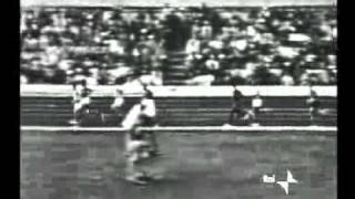 1960 Olympics David Power Bronze 10km Part 1