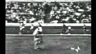 1960 Olympics David Power Bronze 10km Part 1