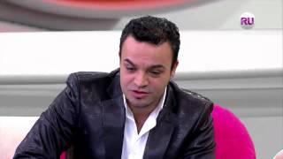 Мехди Эбрагими Вафа в прямом эфире  RU TV Часть 2