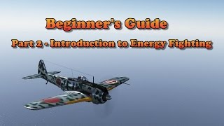 WT - Beginner's Guide Part 2, Intro to Energy Fighting