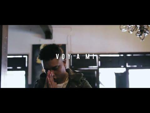 K-One - Voy A Mi (Vídeo Oficial)
