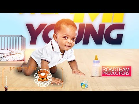 Vershon - From Mi Young [Out Rage Riddim] August 2017