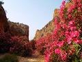 Schlucht auf Kreta Agiofarango