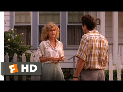 Stanley & Iris (1/11) Movie CLIP - Iris Meets Stanley (1990) HD