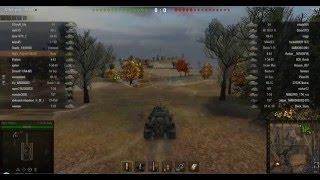 World of Tanks :  Rudy (4 танкиста и собака)
