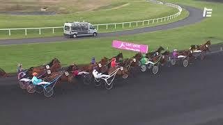 Vidéo de la course PMU PRIX ANDRE LOUIS DREUX