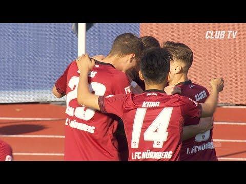 Highlights & Stimmen | 1. FC Nürnberg - FC Augsburg 3:0 | Bundesliga