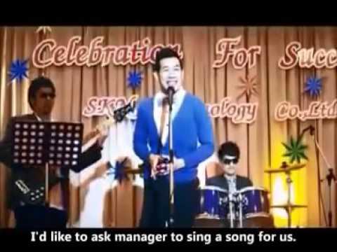 Tổng hợp quảng cáo Thái Lan bá đạo