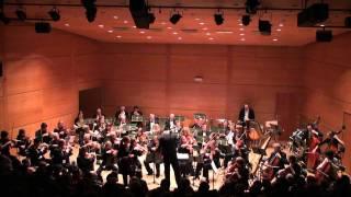 Concerto pour Violon de Tchaikovsky - 1er Mouvement
