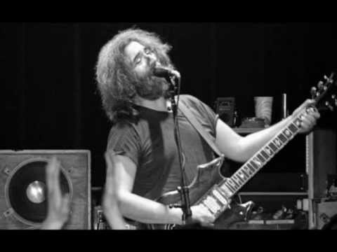Jerry Garcia Band - It Ain't No Use 10/7/78
