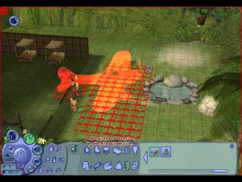 Sims 2 робинзоны скачать торрент - фото 11
