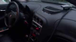 My Alfa Romeo 156  2,5 V6