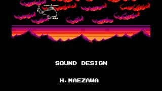 Super Contra -  - Music ending - User video