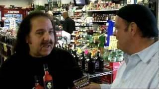 Ron Jeremy Rum, Ron Jeremy Movie Star, Ron Jeremy For President?