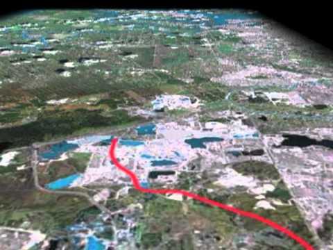 South Klang Valley Expressway (SKVE) Launching Video