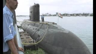INS Sindhuratna mishap Five Navy personnel injured