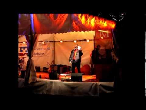 Weihnachtsmarkt In Linden Youtube